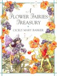 Barker, Cicely Mary - A flower fairies treasury