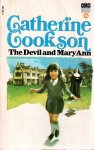 Cookson, Catherine - The Devil and Mary Ann