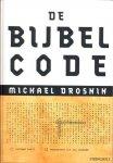 Michael Drosnin - De Bijbelcode