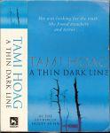 HOAG TAMI - A THIN DARK LINE