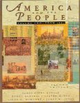 Martin, Frank Kirby (e.a.) - America and its People (Volume II - from 1865)
