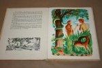 Illustraties van Elisabeth Ivanovsky - Bijbelse geschiedenis