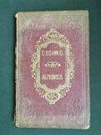 Schmid, C. - Alphonsus. De kleine emigrant. Een verhaal uit den Tijd der Fransche Omwenteling