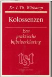 Witkamp, L.T. - Kolossenzen / druk 1