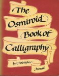 Jarman, Christopher - The Osmiroid Book of Calligraphy