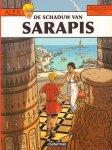 Martin, Jacques - Alex  31, De Schaduw van Sarapis, softcover, gave staat (nieuwstaat)