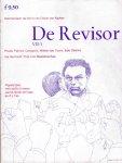 Kellendonk, Frans, Deel, Tom van e.a. (redactie) - De Revisor, zevende jaargang, nr. 1, februari 1980