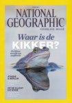 Aarsbergen, Aart (hoofdred.) - National Geographic Nederland - België