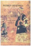 KIM Yung-Chung - WOMEN OF KOREA - A History from Ancient Times to 1945