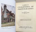 Jones, Bernard Edward - Cassell's cyclopedia of photography