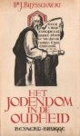 Buysschaert, Dr. J. - Het Jodendom in de Oudheid (van de ballingschap tot Christus)
