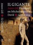 Gill, A. - Il Gigante / Florence en Michelangelo  s David 1492-1504