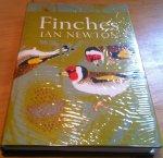 Newton, Ian - Finches - (Vinken)
