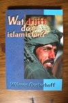Oosterhoff, W. - Wat drijft de Islamisten
