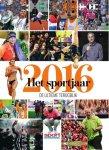 Rens Muller - Het Sportjaar 2016