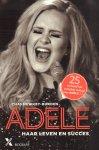 Newkey-Burden, Chas - Adele (Haar Leven en Succes), Biografie, 264 pag. paperback, gave staat