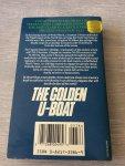 Richard P.Henrick - The golden u-boat