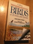 Perrins, C - Collins New Generation Guide - Birds of Britain and Europe