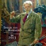 div. auteurs - Spiegel van Roermond 2013
