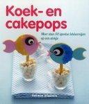 auteur onbekend - Koek- en cakepops
