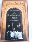 Küng, Hans - De katholieke kerk / een geschiedenis