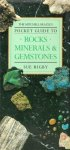 Sue Rigby - Pocket Guide to Rocks, minerals & Gemstones