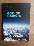 Wijnands, Zeger - God of Darwin. Kan wetenschap om de Bijbel heen?