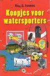Isenberg, Hans G. - Koopjes voor watersporters.