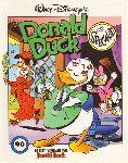 Walt Disney - Donald Duck 090, Donald Duck Als Specialist, softcover stripalbum, zeer goede staat