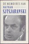 Sjtsjaranski - Memoires van nathan sjtsjaranski