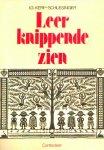 - PAPIERKNIPPEN - Leer Knippende Zien - I.G. Karp - Cantecleer, 112 blz.