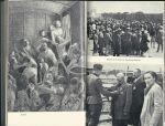 Presser, Dr. J., hoogleraar aan de Universiteit van Amsterdam - ONDERGANG IN 2 DELEN - DE VERVOLGING EN VERDELGING VAN HET NEDERLANDSE JODENDOM 1940 - 1945