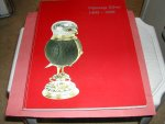 catalogus - NIJMEEGS  ZILVER  1400-1900