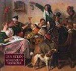 Chapman, H.P. - Jan Steen / Luxe editie / schilder en verteller