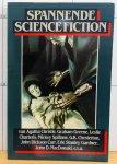 samenst. C.G. Waugh - Asimov, Woolrich, Greene, Christie, Sanxay, Boucher e.v.a. - Spannende science fiction / druk 1