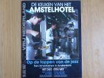 Boer, Adriaan de en Klootwijk, Wouter - De keuken van het Amstelhotel