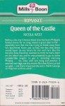 West, Nicola - Queen of the Castle