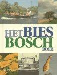 Wijk, Wim van - Het Biesbosch Boek