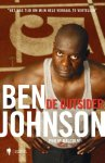 Philip Malcolm, Ben Johnson - Ben Johnson : De Outsider
