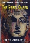Weingarten, Judith - The chronicle of Zenobia: The rebel Queen