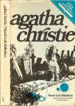 AGATHA CRISTIE is in 1890 geboren in torquay en overleden 1976 * de koningin van de misdaad * - AGATHA CHRISTIE  * in drie delen moord in de bibliotheek...had haar dood te maken met spionage