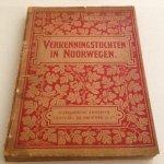 Falizze - Verkenningstochten in Noorwegen
