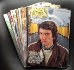 redactie - Kunstbeeld maandblad voor beeldende kunst, jaargang 1979 compleet