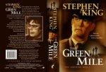 King, Stephen - Green Mile, THE (cjs) Stephen King (NL-talig) (De groene mijl) 9024534062 Filmeditie Tom Hanks op cover. Gelezen boek in mooie staat. rechte rug.