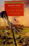 Crane, Stephen - The Red Badge of Courage / An Episode of the American Civil War