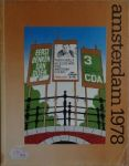 Commissie voor de jaarverslagen - Amsterdam 1978 Stedelijk verslag