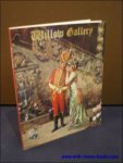 N/A. - WILLOW GALLERY, FINE OIL PAINTINGS,