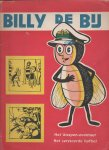 Smith,Harry - Billy de Bij Het wespenavontuur