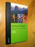 Behrens, Barnes, Boix - Birding Ethiopia - a guide to the country's birding sites