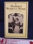 Black, Clementina - Married Women's Work